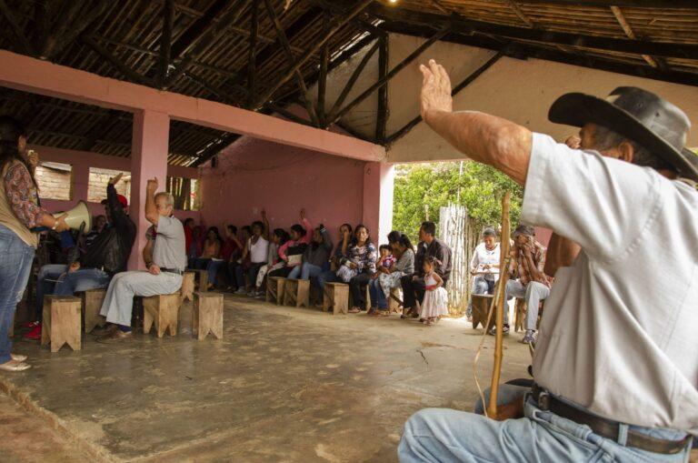 12. Elección de Junta de Acueducto La Chapa-min